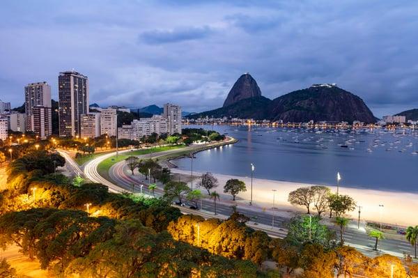 Asendia landscape Brasil