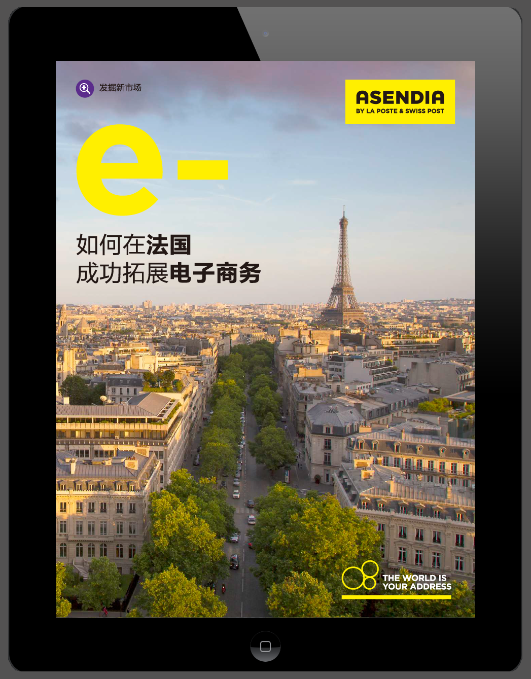 CN How to find e-commerce success in France